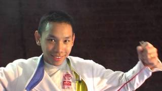 Thai Epee-Team for Bali.wmv