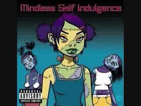 Mindless Self Indulgence - Clarissa