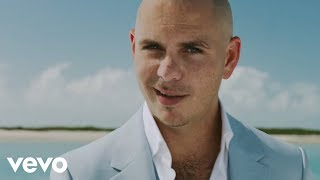 Watch Pitbull Timber video