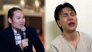 Sau vụ Châu Việt Cường,NS Vượng Râu hé lộ nhiều sự thật trong giới showbiz Việt..ai cũng bàng hoàng