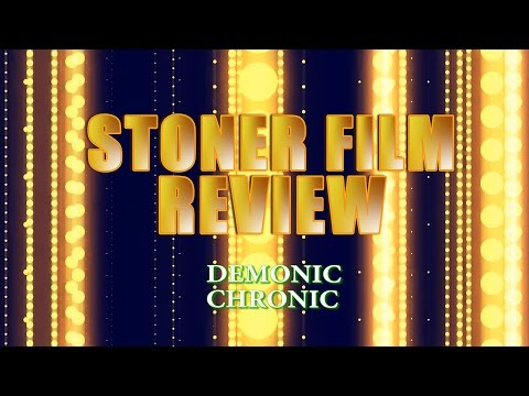 Stoner Film Reviews - The Coed and The Zombie Stoner