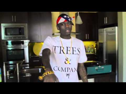 Soulja Boy - New New (Official Video) 2013