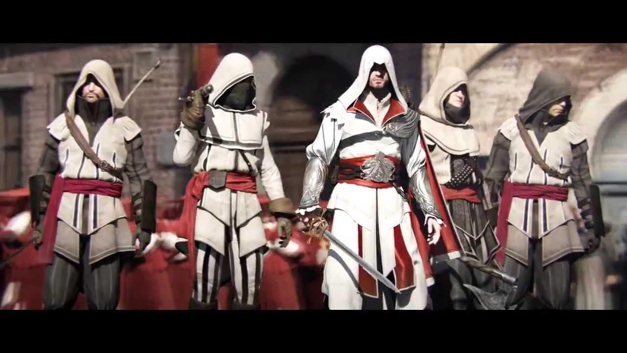 Assassin's creed brotherhood xxx gif xxx pic