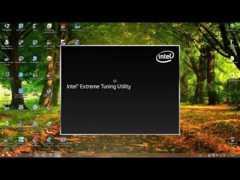 Como Aumentar Rendimiento de Tarjetas Graficas INTEL HD (configuracion + overclock)