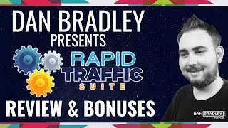 Rapid Traffic Suite Review & Bonuses