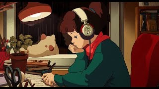 Lofi Hip Hop Radio Beats To Relax Study To