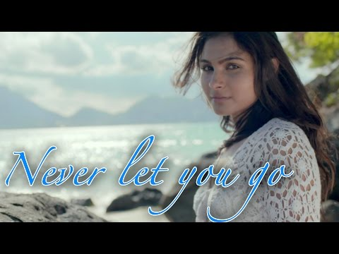 Never Let You Go (Music Video) - Andrea Jeremiah Feat. Prithvi Chandrasekhar #1