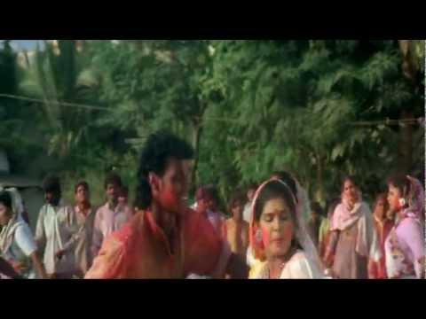Choli Aur Ghaghra - Dimple Kapadia - Bollywood Songs - Pathreela...