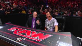 WWE Monday Night Raw En Espanol - Monday, December 10, 2012