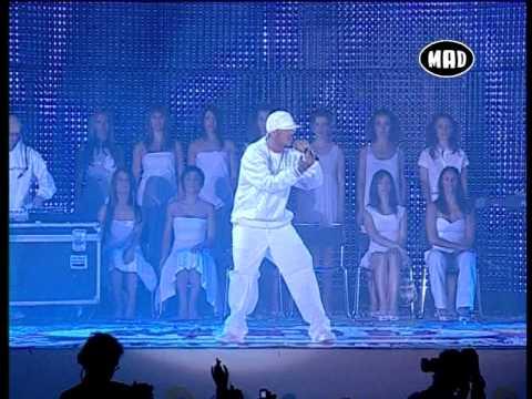 Goin' Through/Μανος Πυροβολάκης - Καλημέρα Ελλάδα/Αυτόν τον κόσμο (VMA 2006)