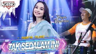 Download lagu TAK SEDALAM INI - Tasya Rosmala ft Ageng Music ( Live Music)