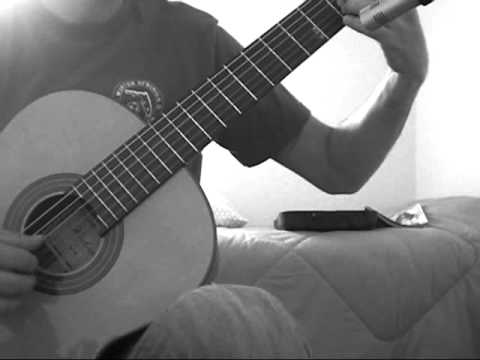 Three Dreams For Guitar  Miguel A  Cardenas  video