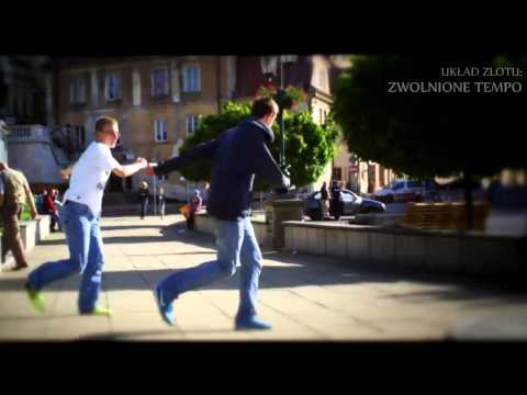 [Zapowiedź] I Ogólnopolski Zlot Jumpstyle W Lublinie - 26.07.2014