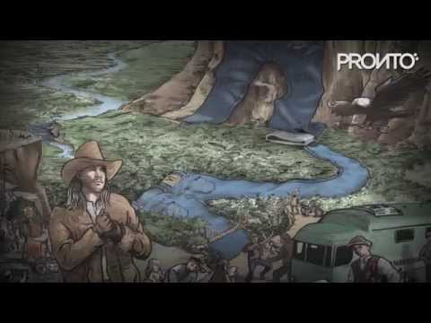 Pronto Denim Super Review ตอนที่33 : Pronto Carnival 2014 (brand Intro) video