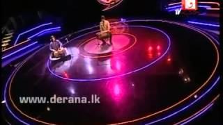 Ho Palu wana petha හෝ පලු වන පෙත කම්පිත කරවන Raveen Kanishka