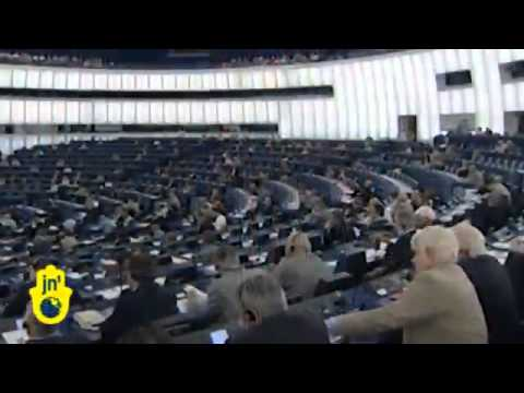 Germany Supports Israel in Nuclear Talks & Germans reject Grass' Poem.mp4