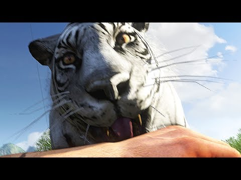 Far Cry 3 Gameplay German PC ULTRA Settings - Die Macht des Tigers