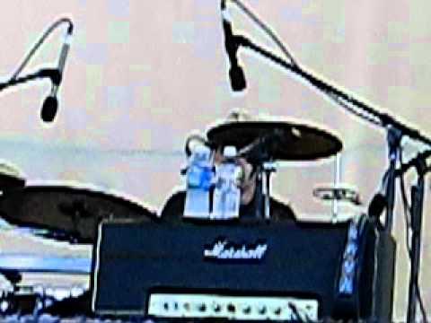 Lee Roy Parnell Live at Denbigh Days Sept 15,2007