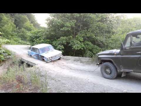 Видео как снять передний бампер Нексия