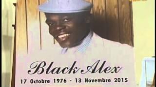 Black-Alex Funeral, November 27, 2015, Eglise St-Pierre of Petion-ville