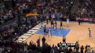 NBA monster facial dunks compilation streaming