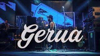 Arijit singh live HD | Gerua live | Dilwale