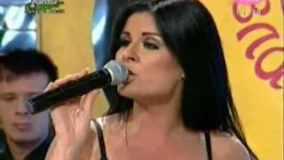 Sa titlovima - Maja Marijana peva na izmisljenom jeziku
