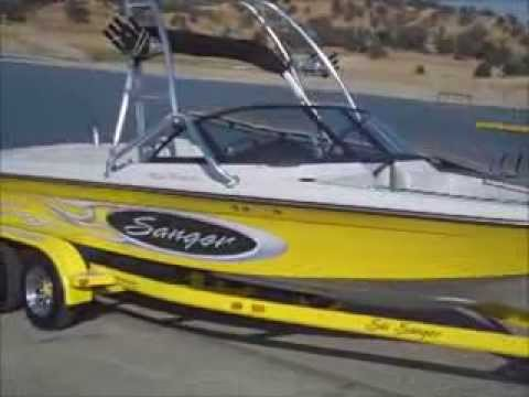 2006 Sanger V210