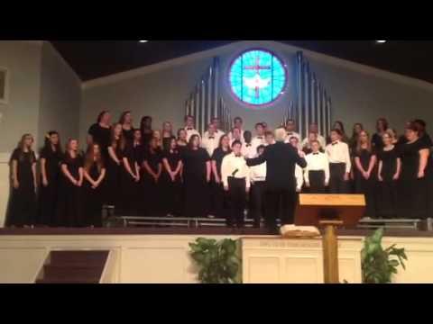 The Pilgrim Academy - 04/22/2013