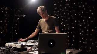 Download Lagu Jon Hopkins - Full Performance (Live on KEXP) Gratis STAFABAND