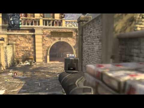 Blops2 KillConfirmed - Slums 43&7 All Raged Full Match