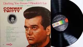 Watch Conway Twitty When The Grass Grows Over Me video