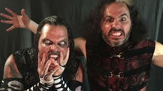 Why WWE Won't Know What To Do With Broken Matt Hardy