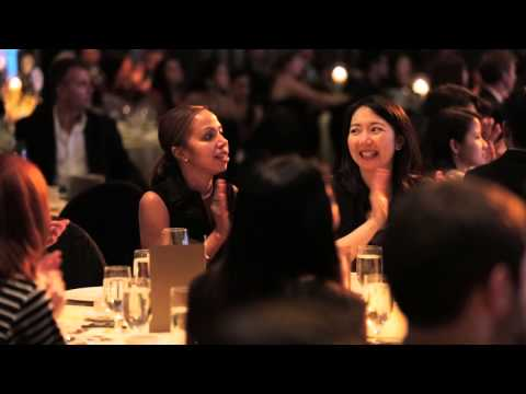 The Festival of Media Asia Pacific Awards 2014