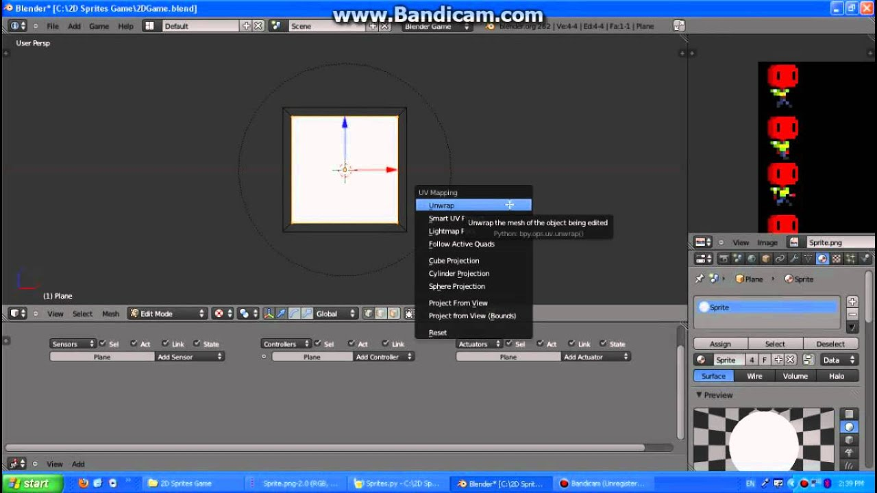 blender game download