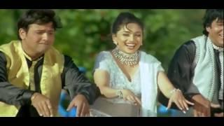 Makhna  Bade Miyan Chote Miyan  Madhuri Amitabh  Govinda  Alka Udit Narayan  Amit Kumar720p