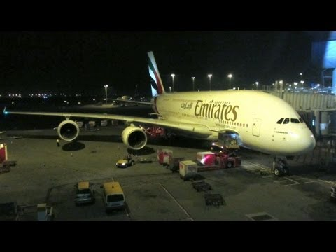 PINOY TRAVEL Ep. 12 : Hong Kong to Manila via Cathay Pacific B777 - CX905 | Part 1/3