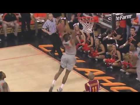 College Dunks College Dunks of The Year