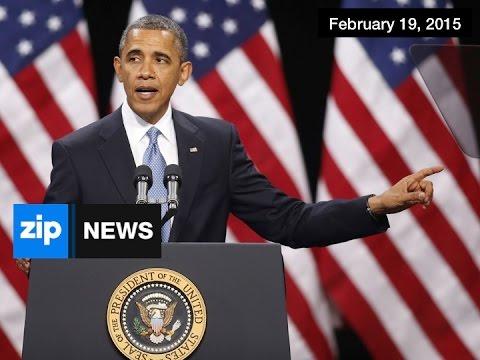 Obama Delays Immigration Reform - Feb 19, 2015