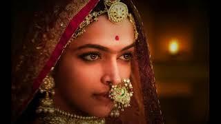 Padmaavat theme music | Credits and Jauhar Climax soundtrack | Raani Sa | Padmavati background OST