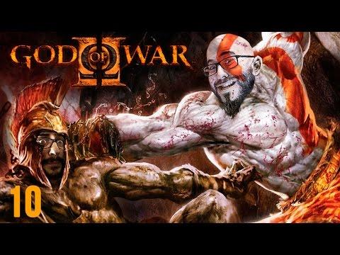 God Of War 2 - Episodio 10 - Regreso Al Futuro video