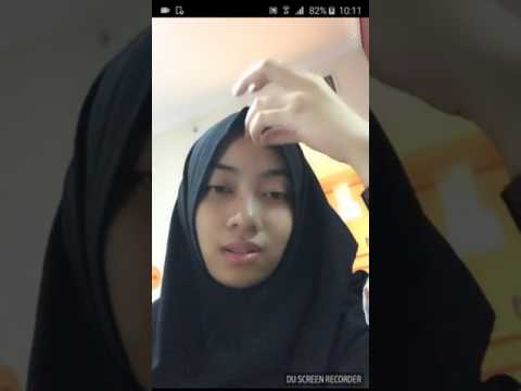 Девушки хиджабе порно секс163