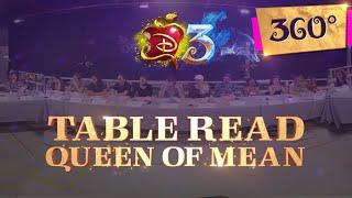 Download lagu Queen of Mean   Table Read   Behind the Scenes   Descendants 3