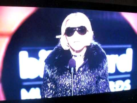Madonna at 2013 Billboard Music Awards