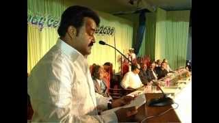 Spirit - HIGH COURT DAY 09- MOHANLAL IN HIGH COURT