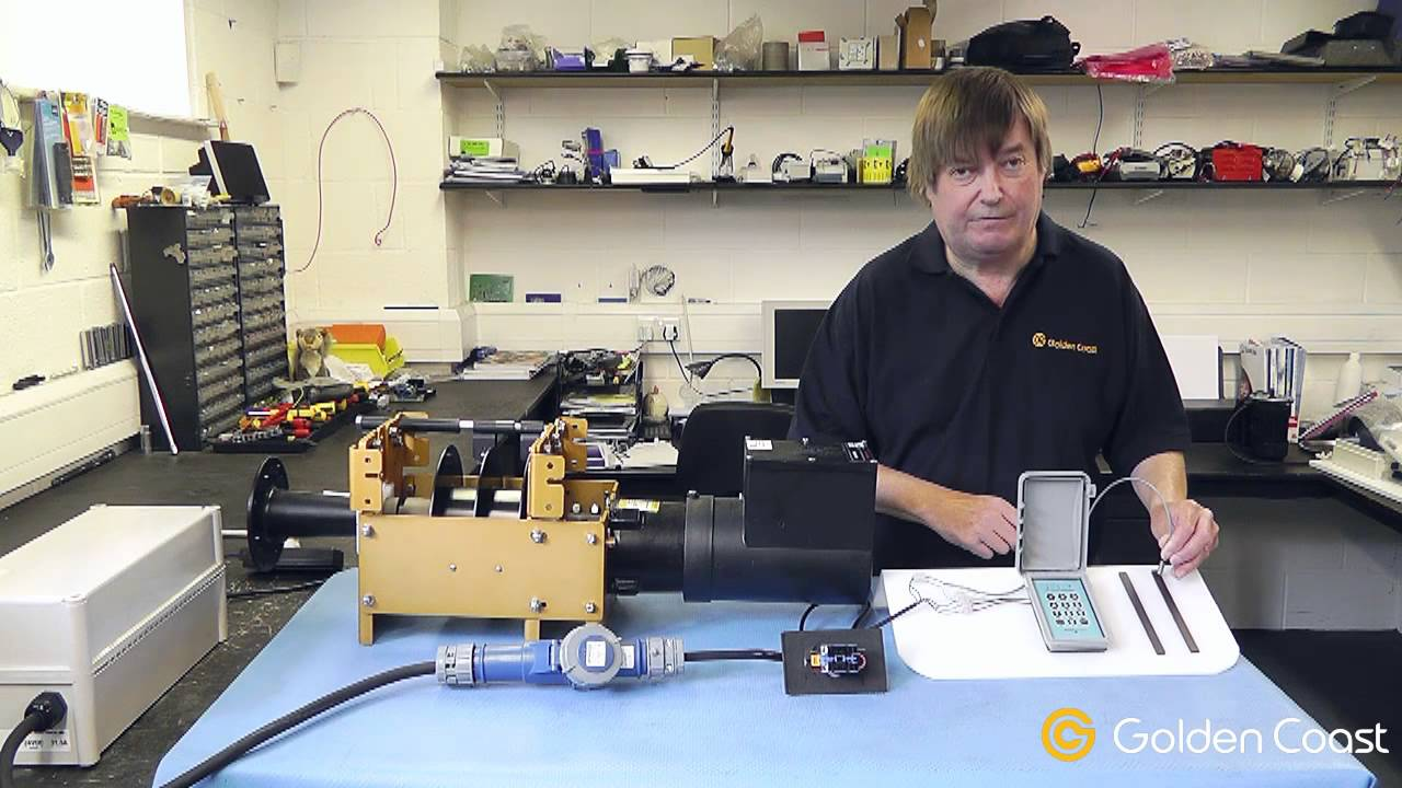 Infinity pool cover controls youtube for Automatic pool cover motor replacement