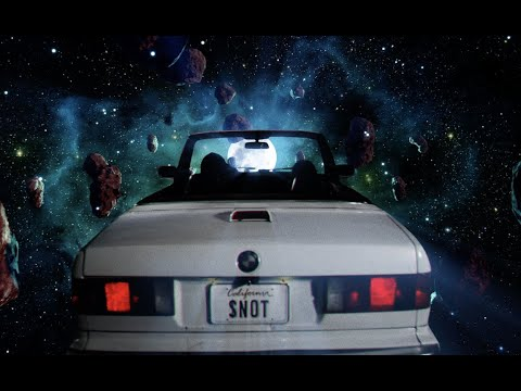 $NOT - Moon & Stars ft. Maggie Lindemann [Official Music Video]