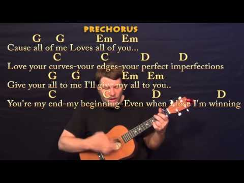Download Lagu all of me ukulele chords MP3 Gratis
