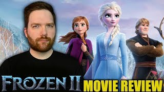 Frozen II - Movie Review