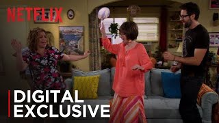 One Day At a Time | The Ladies Get Real On Latinx Representation | Netflix